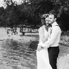 Wedding photographer Katerina Ruban (ruban). Photo of 16.02.2018