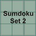 Sumdoku Set 2 icon