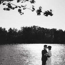 Wedding photographer Olga Sukhorukova (HelgaS). Photo of 05.06.2015