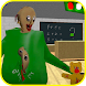 Easy Branny math teacher: Education school game