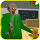 Easy Branny math teacher: Education school game APK