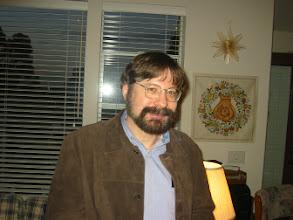 Photo: Professor Michael Birnbaum