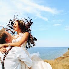 Wedding photographer Artem Pastukhov (artpastukhov). Photo of 29.09.2016