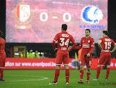 Thomas Chatelle voit le Standard manquer les playoffs 1