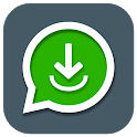Status Saver for WhatsApp - Save HD Photo & Video icon