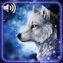 Wolves Live Wallpaper icon