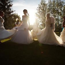 Wedding photographer Dmitriy Kiselev (dmkfoto). Photo of 10.09.2015
