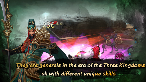 Legends of Throne (Dreamsky) 3.0.45 1