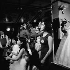 Bryllupsfotograf Artem Bogdanov (artbog). Bilde av 23.05.2016
