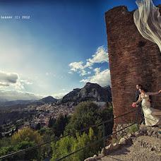 Wedding photographer Laslo Gabani (Gann). Photo of 15.11.2012