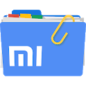 File Manager by Xiaomi: Explorer your files easily icon