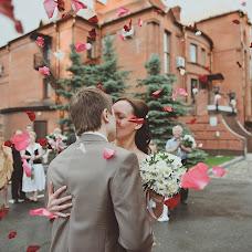 Wedding photographer Roman Savenko (savenko). Photo of 23.04.2017
