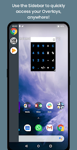 Overlays: Floating Apps Multitasking Apk Download for Android 7