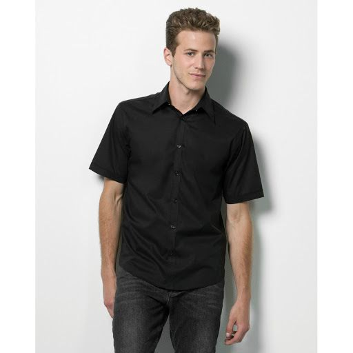 Bargear Mens Short Sleeved Shirt