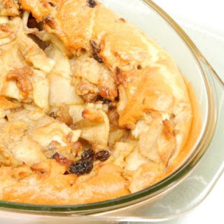 Apple Pie Casserole