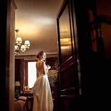Wedding photographer Stepan Sorokin (stepansorokin). Photo of 28.11.2017
