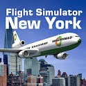 New York Flight Simulator icon