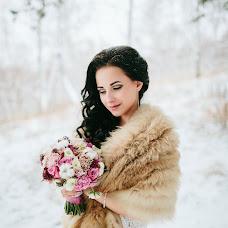 Wedding photographer Aleksey Novopashin (ALno). Photo of 25.10.2015
