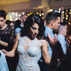Vestuvių fotografas Constantinos Achilleos (achilleos). Nuotrauka 04.02.2018