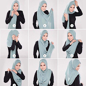 Hijab Fashion 2017