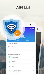 Wi-Fi Master APK screenshot thumbnail 2