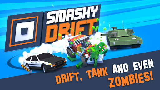 Smashy Drift 1.12 screenshots 9