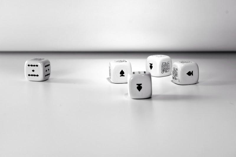 Roll the dice di Zafs_77