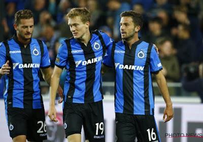 Thibault Vlietinck kan eindelijk doorbreken bij Club Brugge