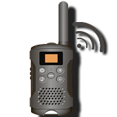 BSim Wifi Walkie Talkie Pro
