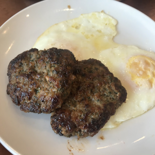 Photo from Another Broken Egg Cafe