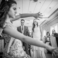 Wedding photographer David Pozo (davidpozo). Photo of 12.11.2016