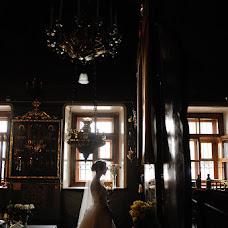 Wedding photographer Sergey Klopov (Podarok). Photo of 15.10.2014