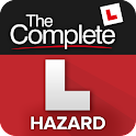The Hazard Perception Test