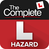 The Complete Hazard Perception Test - 400 videos