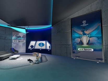 BT Sport VR- screenshot thumbnail