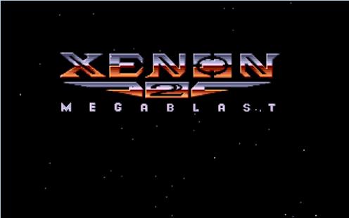 Xenon 2 - náhled