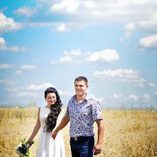 Wedding photographer Anna Litvin (annalitvin). Photo of 17.07.2015