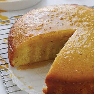 Orange & Almond Cake by Donna Hay.