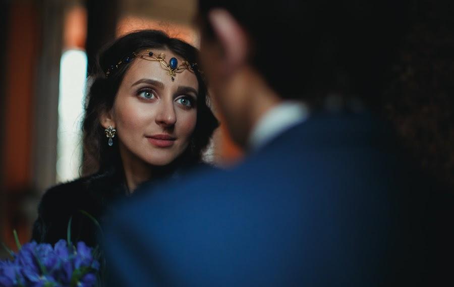 Wedding photographer Aleksandr Pavlov (aleksandrpavlov). Photo of 23.01.2018