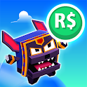 Rolly Monsters - Free Robux - Roblominer icon