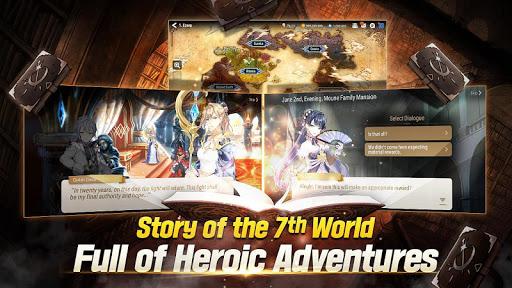 Epic Seven 1.0.243 screenshots 2