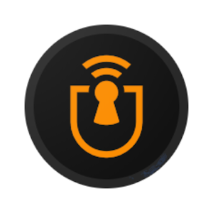 AnonyTun Black Free Unlimited VPN Tunnel 11.2 by Art Of Tunnel logo