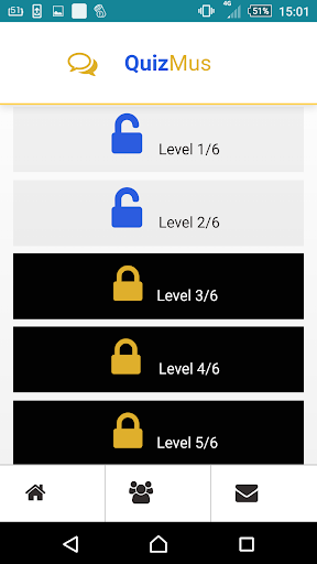 玩免費益智APP|下載QuizMus - Classical Music Quiz app不用錢|硬是要APP
