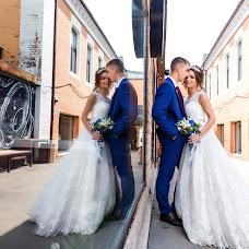Wedding photographer Olga Ryzhaya (oliakozel). Photo of 03.07.2018