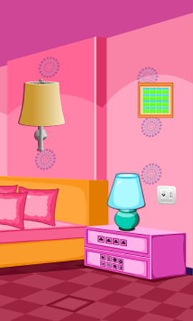 Escape Games-Soothing Bedroom 1.0.7 screenshot 1085503