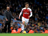 Fin de saison et fin de prêt pour Denis Suarez (Arsenal)