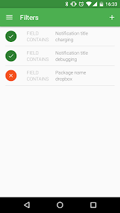 Notification History 2.0.7 (Premium)