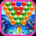 Ocean Bubble Shooter icon