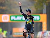 Lucinda Brand wint haar 4e Superprestigemanche op rij
