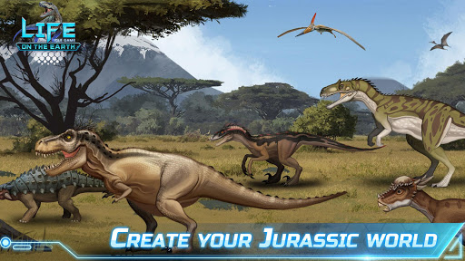 Life on Earth: Idle evolution games screenshots 5